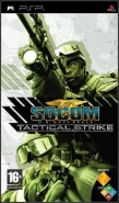 SOCOM: U.S. Navy SEALs Tactical Strike (PSP)